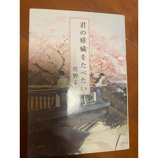 本 君の膵臓をたべたい(文学/小説)