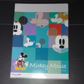 ミッキーマウス(ミッキーマウス)のミッキーマウス クリアファイル(クリアファイル)
