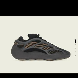 アディダス(adidas)のadidas yeezy boost 700 v3(スニーカー)