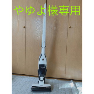 ヤマゼン(山善)のYAMAZEN コードレス掃除機(掃除機)