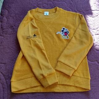 アカチャンホンポ(アカチャンホンポ)のアカチャンホンポ ミッキー 長袖 トップス 120cm(Tシャツ/カットソー)
