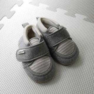 アカチャンホンポ(アカチャンホンポ)のキッズ靴 アカチャンホンポ anyo 12.5㎝(スニーカー)