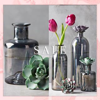 アンソロポロジー(Anthropologie)のアンソロポロジー花瓶ベースインテリア雑貨(花瓶)