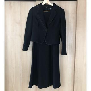 ユキコハナイ(Yukiko Hanai)のYUKIKO HANAI  ブラックフォーマル 喪服 礼服 7号(礼服/喪服)