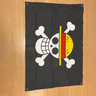 麦わらのルフィ海賊団 海賊旗(その他)