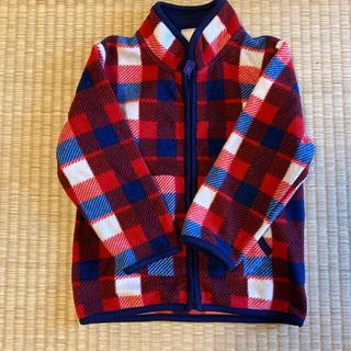 アカチャンホンポ(アカチャンホンポ)の幼児 フリース 100cm(Tシャツ/カットソー)