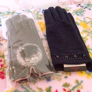 💖手袋セット💖(手袋)