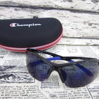 チャンピオン(Champion)のチャンピオン スポーツサングラス【A】 CU8022CA01 (サングラス/メガネ)