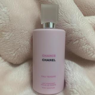 CHANEL - CHANEL 乳液 ボディクリーム