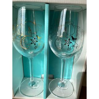 トウヨウササキガラス(東洋佐々木ガラス)のペアワインセット 東洋佐々木ガラス株式会社(グラス/カップ)
