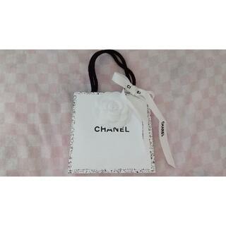 シャネル(CHANEL)のシャネルミニ紙袋(その他)