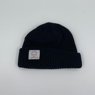 エフィレボル(.efiLevol)の.efiLevol エフィレボル ニット帽 ニットキャップ F(ニット帽/ビーニー)
