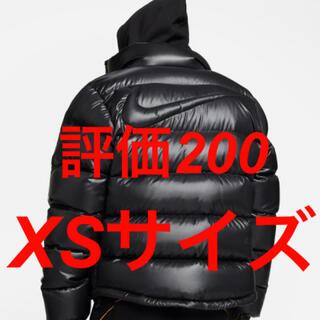 ナイキ(NIKE)のXSサイズ Nike nocta puffer jacket(ダウンジャケット)
