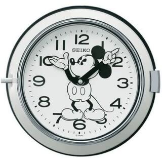セイコー(SEIKO)の【SEIKO】防塵仕様 壁時計 ミッキー(掛時計/柱時計)