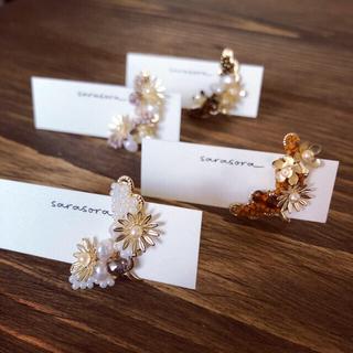 727 earrings(ピアス)