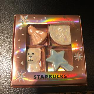スターバックスコーヒー(Starbucks Coffee)のスターバックスカトラリーレスト(カトラリー/箸)