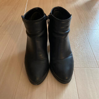 イーボル(EVOL)のEVOL ILIMA ショートブーツ 23cm(ブーツ)