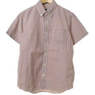 シップス(SHIPS)の美品 シップス キッズ 半袖シャツS(Tシャツ/カットソー)