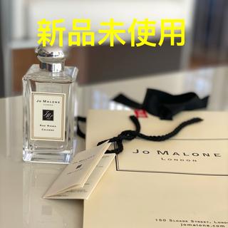 ジョーマローン(Jo Malone)の新品未使用 JO MALONE  ジョーマロン レッドローズ100ml(香水(女性用))