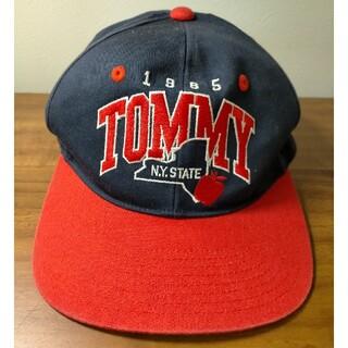 トミーヒルフィガー(TOMMY HILFIGER)の【条件付き値下げ】Tommy Hilfiger キャップ(キャップ)