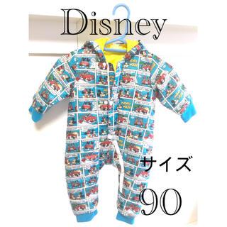 ディズニー(Disney)のディズニー スキーウェア 90(ウエア)
