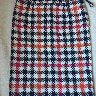 ダブルスタンダードクロージング(DOUBLE STANDARD CLOTHING)のダブルスタンダード ペンシルスカート(ひざ丈スカート)