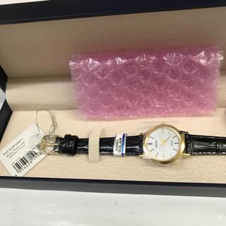セイコー(SEIKO)のSEIKO セイコー 逆輸入モデル SUP300P1 レディース 腕時計(腕時計(アナログ))