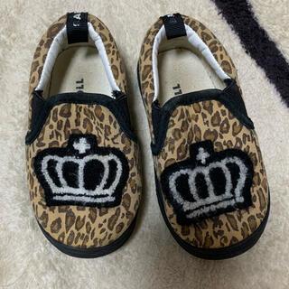 ベビードール(BABYDOLL)のBABYDOLL子供靴(スニーカー)