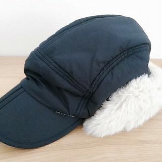 モンベル(mont bell)のぽのぽの様 mont-bell 帽子 M−L(ニット帽/ビーニー)