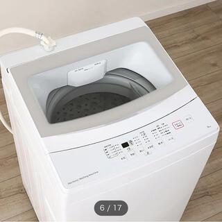 ニトリ(ニトリ)のニトリ 洗濯機(洗濯機)