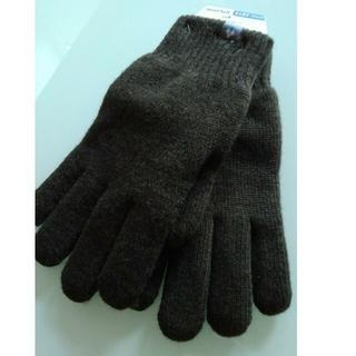 モンベル(mont bell)のmont-bell 手袋 Mサイズ(手袋)