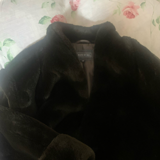 Ameri VINTAGE - fur coat♡