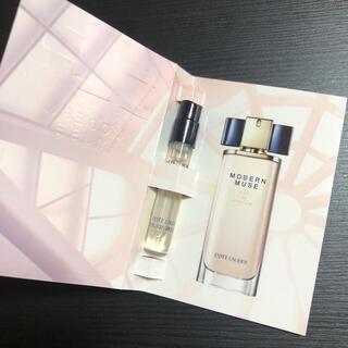 エスティローダー(Estee Lauder)のESTEE LAUDER エスティローダー 香水サンプル(香水(女性用))