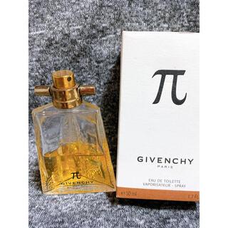 ジバンシィ(GIVENCHY)のジバンシー π パイ オードトワレ 香水 50ml(ユニセックス)
