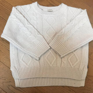 futafuta - テータテート  ニットトップス  セーター