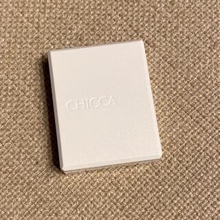 カネボウ(Kanebo)のCHICCA チークルージュタップEX02(チーク)