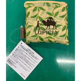 ルピシア(LUPICIA)のLUPICIA ルピシア エコバッグ(エコバッグ)