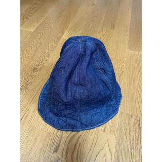 エンジニアードガーメンツ(Engineered Garments)のENGINEERED GARMENTS TULIP HAT(ハット)