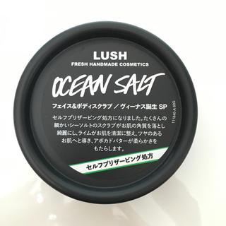 ラッシュ(LUSH)の新品!LUSH ヴィーナス誕生(その他)