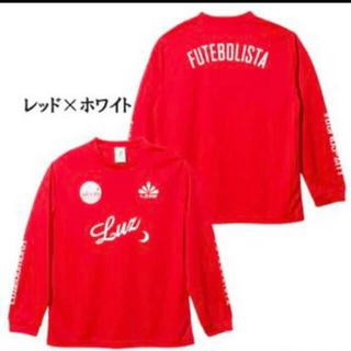 ルース(LUZ)のルースイソンブラ プラクティスシャツxs 160(Tシャツ/カットソー(半袖/袖なし))