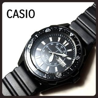 カシオ(CASIO)のCASIO/カシオ  腕時計 100M ダイバーズ デイデイト  (腕時計(アナログ))