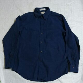 エビス(EVISU)のEVISU ボタンダウンシャツ サイズ6 送料込み(シャツ)