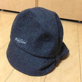 BURBERRY - BURBERRY  ハット帽 レディース