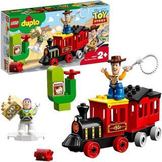 【特価】レゴ(LEGO) デュプロ トイ・ストーリー・トレイン A55(知育玩具)