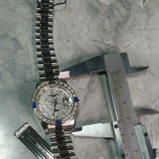 Izax Valentino 腕時計 アイザック ヴァレンチノ(腕時計)