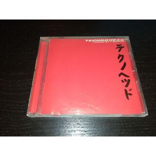 【日本版】TECHNOHEAD - I Wanna Be A Happy?!(クラブ/ダンス)
