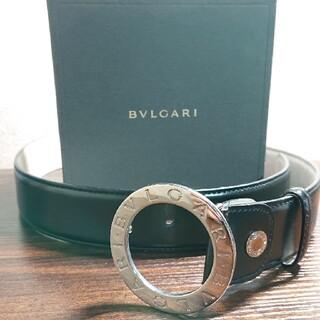 ブルガリ(BVLGARI)のBVLGARI バックル ベルト(ベルト)