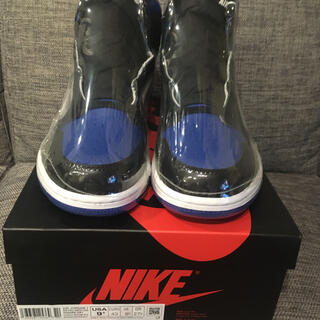 "ナイキ(NIKE)のJORDAN 1 RETRO HIGH OG ""ROYAL TOE(スニーカー)"