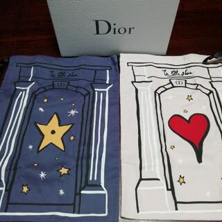 クリスチャンディオール(Christian Dior)のクリスチャンディオール ノベルティー(ノベルティグッズ)