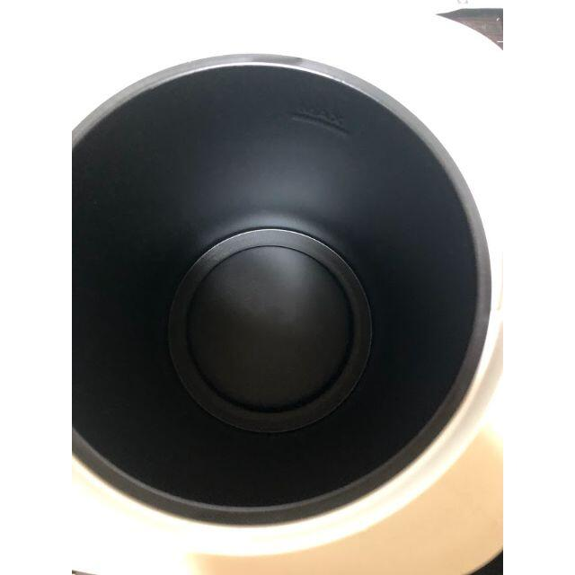 山善(ヤマゼン)の送料無料 新品 スチ-ム式 [山善] G-VR KS-J241(W) その他のその他(その他)の商品写真